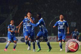 Persib Bandung juara pertama U-19