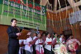 Desa Belatungan Tabanan Deklarasikan ODF