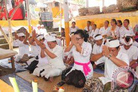 Wagub Ikuti Ritual