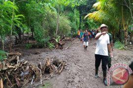 Banjir bandang landa Banyuwangi