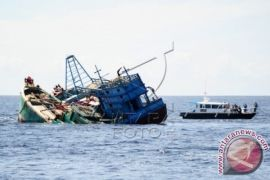 Penenggelaman Kapal Vietnam
