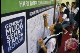 Dinkes Bali: remaja jangan