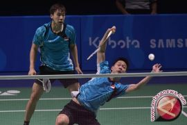 Marcus/Kevin Win Seventh Super Series Title