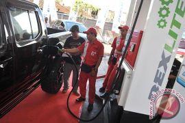 Posko ESDM: konsumsi bensin naik 12 persen selama Ramadhan-Lebaran