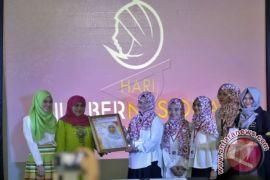 Pencanangan Hari Hijab Nasional