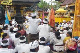 Pemkot Denpasar gelar ritual 'Tawur Balik Sumpah Tilem Kesanga'