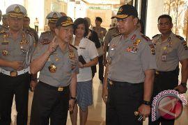 Polda Bali Tahan Buronan Interpol China