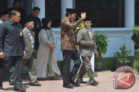 Presiden Kunjungi Gontor