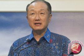 Presiden Bank Dunia optimistis Pertemuan IMF akan lancar (video)