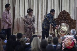 Presiden: Perangi Pencurian Ikan Dengan Kolaborasi Global