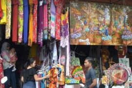 Pemkab Gianyar renovasi Pasar Seni Sukawati pada 2018