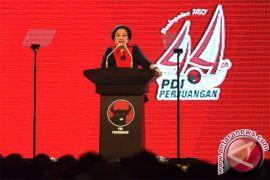 Genap berusia 71 tahun, Megawati disuguhi teater kebangsaan