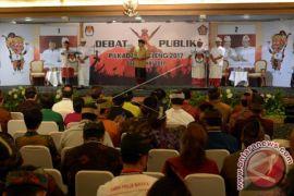 KPU Harapkan Debat Pilkada Buleleng Tonjolkan Program