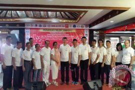 Inti Bali Gelar Pelatihan AW Senam S3