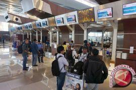 Ledakan senjata api di Bandara Soekarno-Hatta, seorang terluka