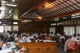 FKP Rancangan Awal  RKPD Kabupaten Gianyar