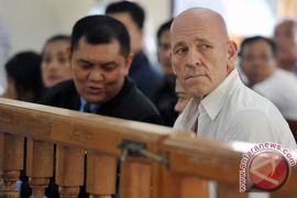 Mantan Wartawan Dituntut Setahun Penjara