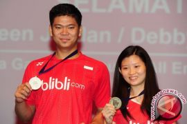 Setelah Turnamen Dubai, Praveen/Debby Berpisah