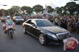 Panitia siapkan 686 kendaraan khusus pertemuan IMF