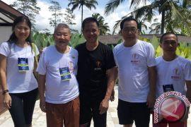 Andrie Wongso: Senam S3 Bisa Jadi Terapi