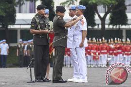Brigjen TNI Suhartono Jabat Komandan Paspampres