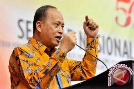 Publikasi ilmiah internasional Indonesia meningkat