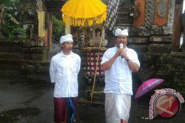 Wagub Bali Apresiasi Ritual