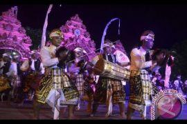Mahasiswa ISI Denpasar meriahkan Hari Musik Nasional