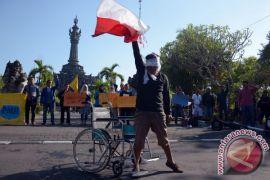 Gerakan Masyarakat Bali Gelar Parade Budaya Pancasila