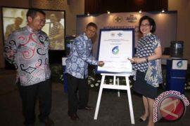 Danone AQUA-PERSI Berkolaborasi Tingkatkan Air Berkualitas di Rumah Sakit melalui Program
