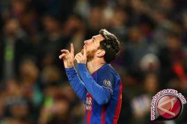 Prediksi Barcelona vs AS Roma