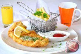 Gugah Selera Makanmu dengan Fish & Chips di HARRIS-POP! Hotels & Conventions Denpasar