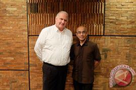 Movenpick Resort & Spa Jimbaran Bali  Menjadi Tuan Rumah CIMB 11 th Annual Indonesia Conference 2017