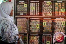 Bandung Tuan Rumah Pameran Filateli Dunia 2017