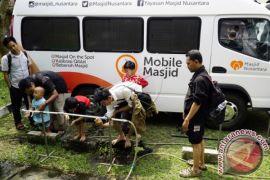 Mobile Masjid