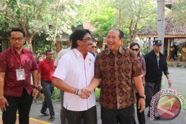 KONI Jaring Atlet Pon Lewat Porprov Bali