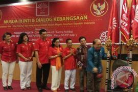 Musda Inti Bali Pilih Sudiarta sebagai Ketua