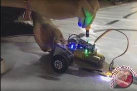 PNB Dorong SDM Handal Bidang Robot (Video)