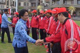 Badung Lepas 683 Atlet Ikuti Porjar Bali