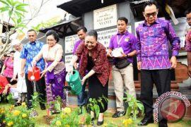 50 Siswa di Tabanan Mengikuti Kemah Budaya