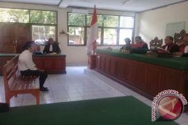 PN Denpasar jadwalkan sidang anggota DPRD narkoba