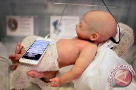Babyclon, Boneka Bayi Silikon Mirip Manusia