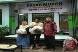 Pegadaian Gelar Safari Ramadhan Bantu Masyarakat