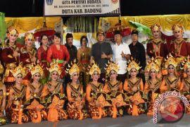 Desa Kesiman Kertalangu gelar pementasan budaya