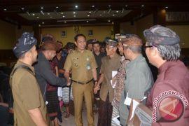 Pemkab Badung beri penghargaan WP taat bayar pajak