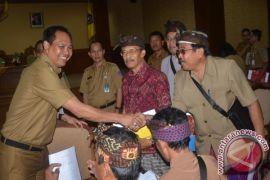 Pemkab Badung audit 31 LPD