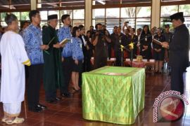 Wagub Bali Dorong ASN Miliki Nilai Tambah