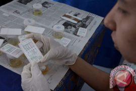 Arus mudik, BNN Badung temukan kru bus positif narkoba
