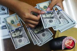 Kurs Dolar AS Menguat