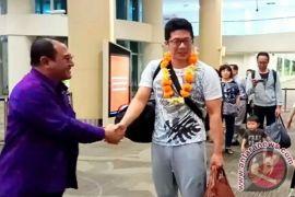 BPS: wisatawan Jepang ke Bali naik 9,8 persen